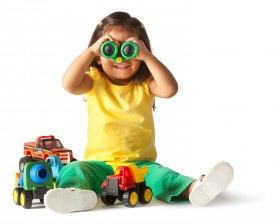 preschool patrol play