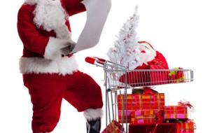 Santa_Shopping