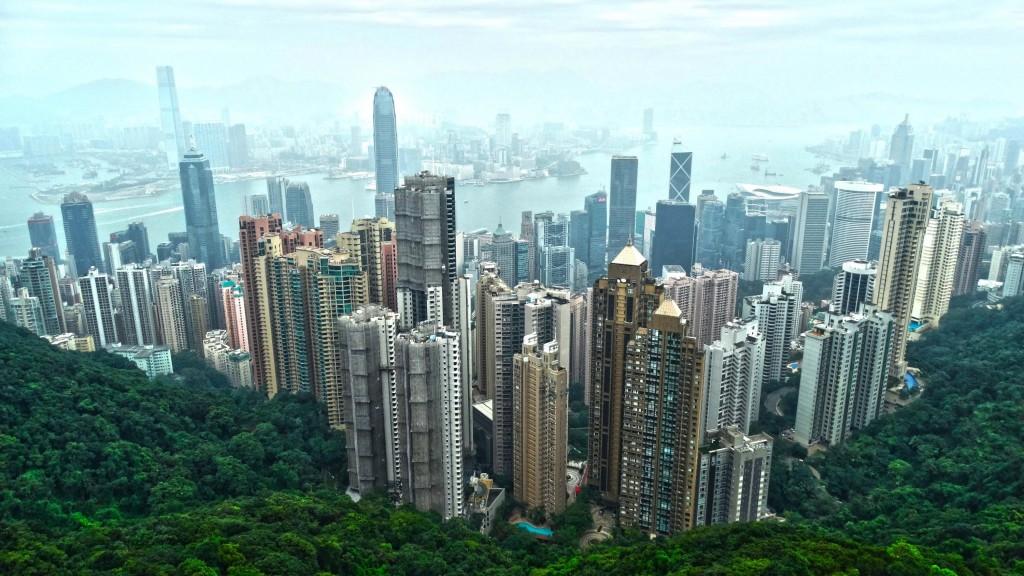 Hong Kong 2.26.15
