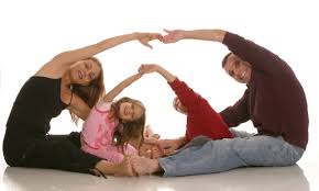 family yoga 2.20.15