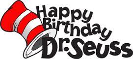 dr suess birthday