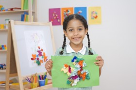 artist-child