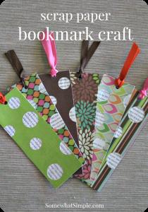 bookmark_craft