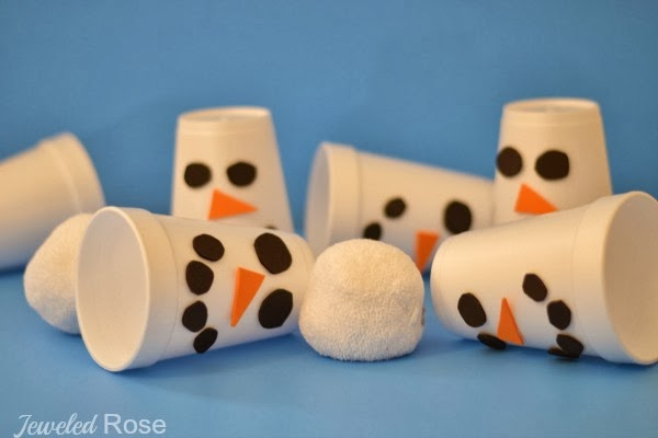 snowman slam 3