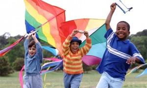 kite sprints