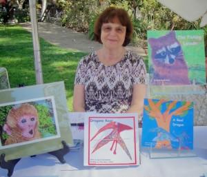 Beryl book festival 2011 4x4 180