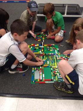Kids LEGO 1