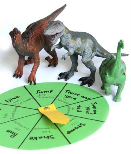 Dinosaur-game-movement-gross-motor