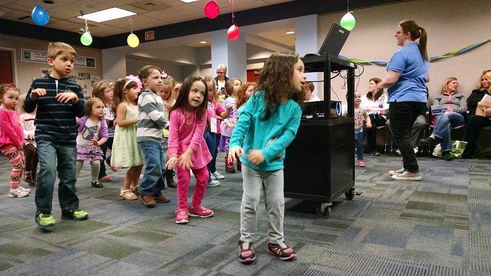 Preschool-Dance-Party