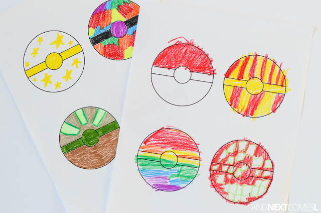 pokemon-activities-for-kids-free-printable-pokeballs-coloring-1