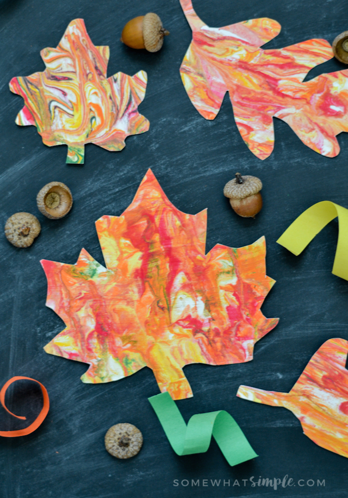 Marbled-Paper-Fall-Leaves-5