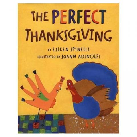 The Perfect Thanksgiving_0
