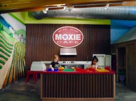 kids at Moxie