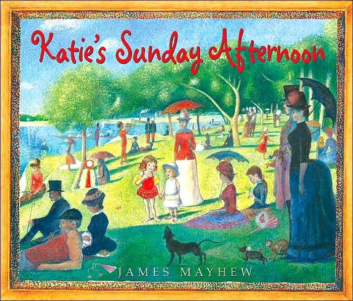 Katie_s_Sunday_Afternoon