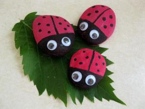 lady-bugs